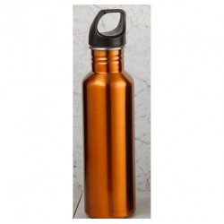 26 oz. Stainless canister, Copper