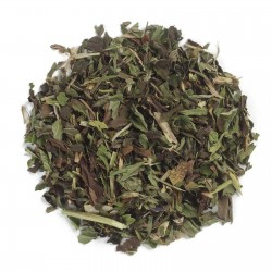 Frontier Co-op Peppermint Leaf, Cut & Sifted, Organic 8 oz.