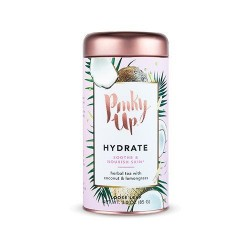 Hydrate Loose Leaf Tea by Pinky Up